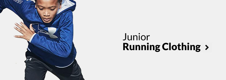 Junior Running Clothing