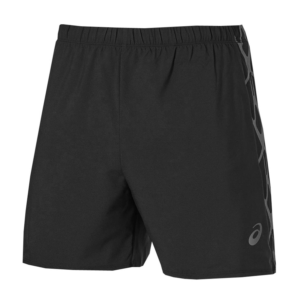 0f39035b287 Asics 5 Inch Mens Running Shorts | Direct Running