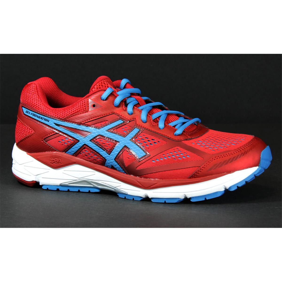 asics foundation 12