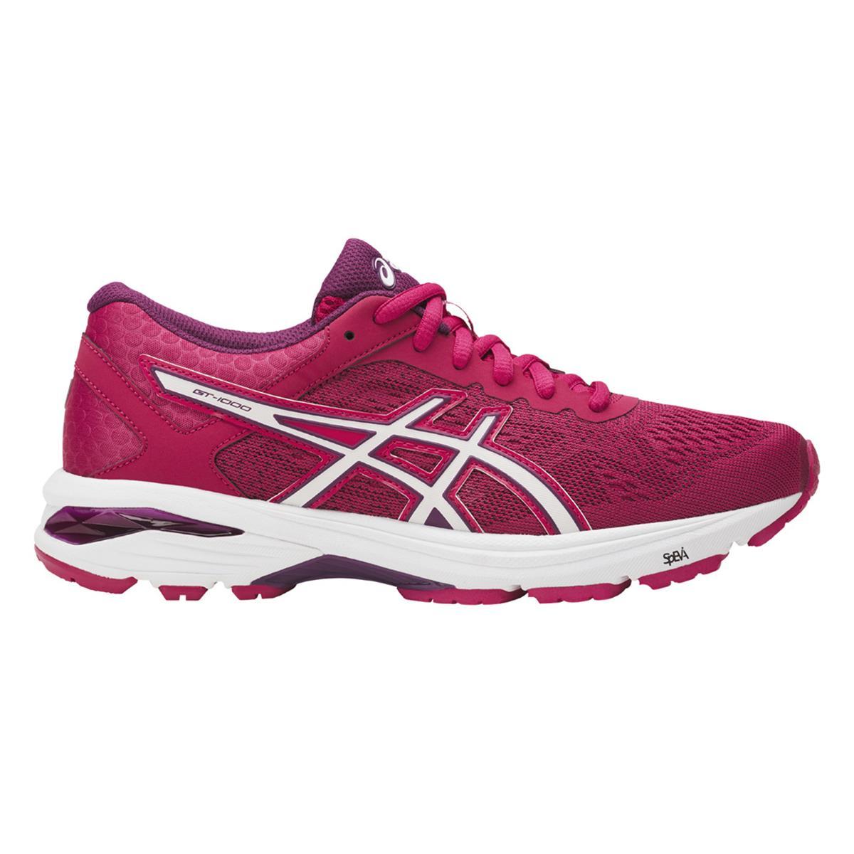 Asics GT 1000 6 Womens Running Shoes | Direct Running