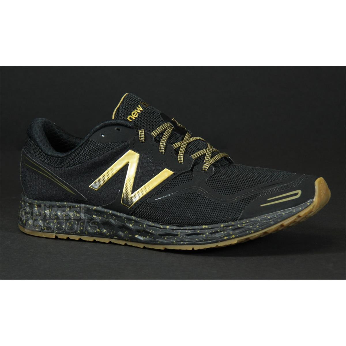 womens gold new balance