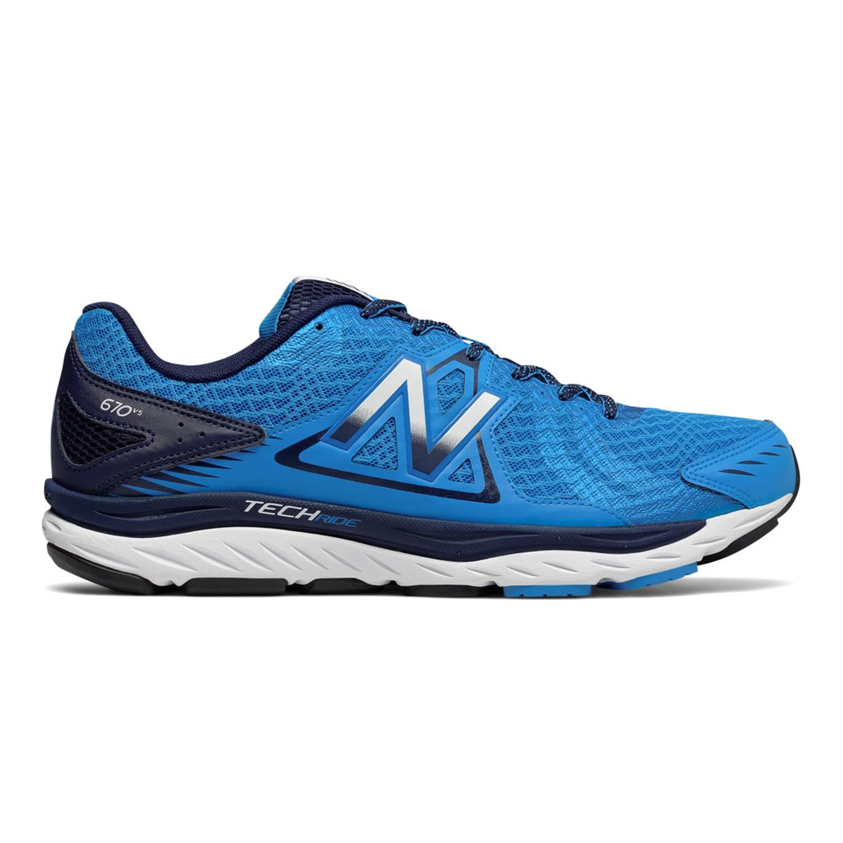 New Balance M670 v5 Mens Running Shoes | Direct Running