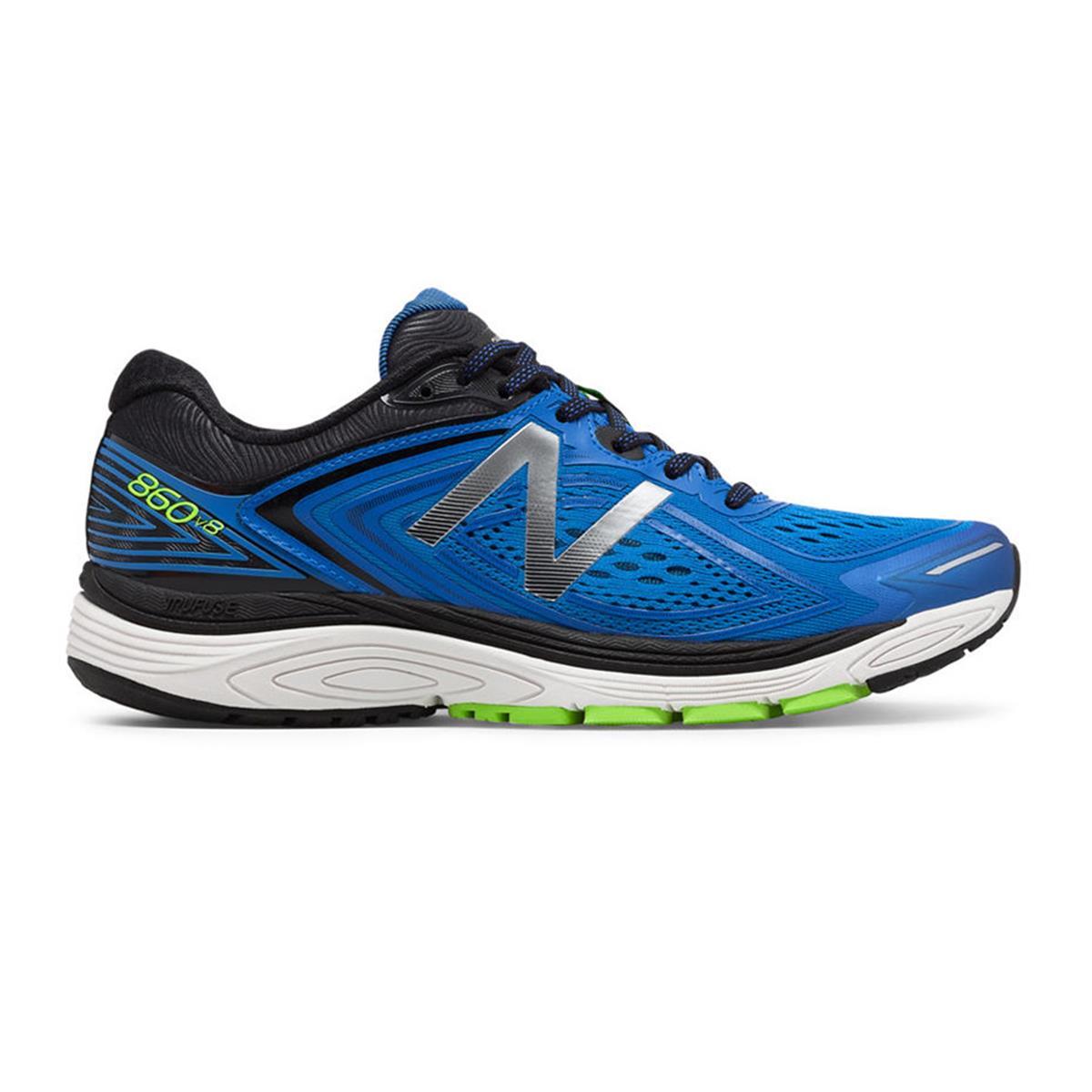 New Balance M860 v8 (2E Width) Mens Running Shoes | Direct