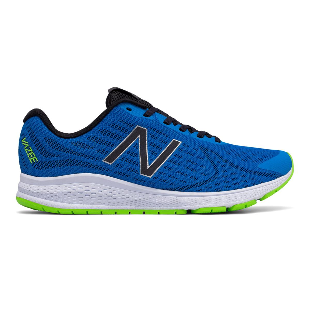 New Balance Vazee Rush V Blue Mens Shoes Review
