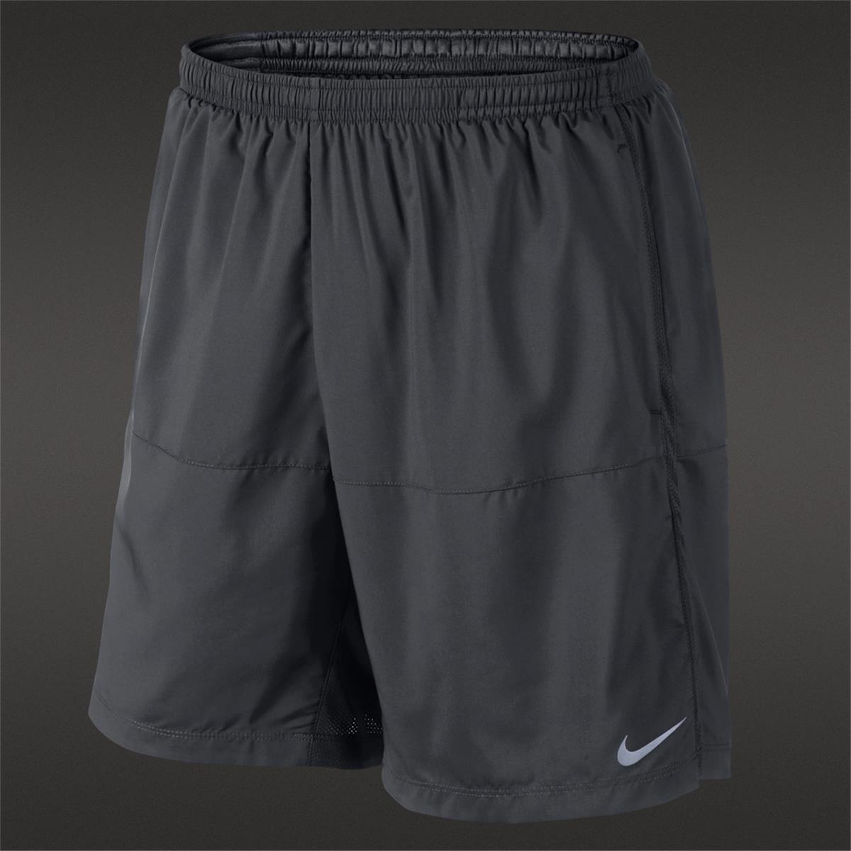 nike men's 7 inch running shorts