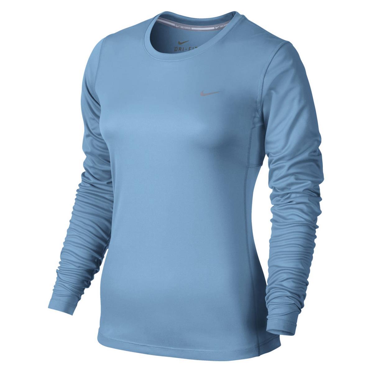 8a5789b4cbb Nike Dri Fit Long Sleeve Shirts Womens – EDGE Engineering and ...