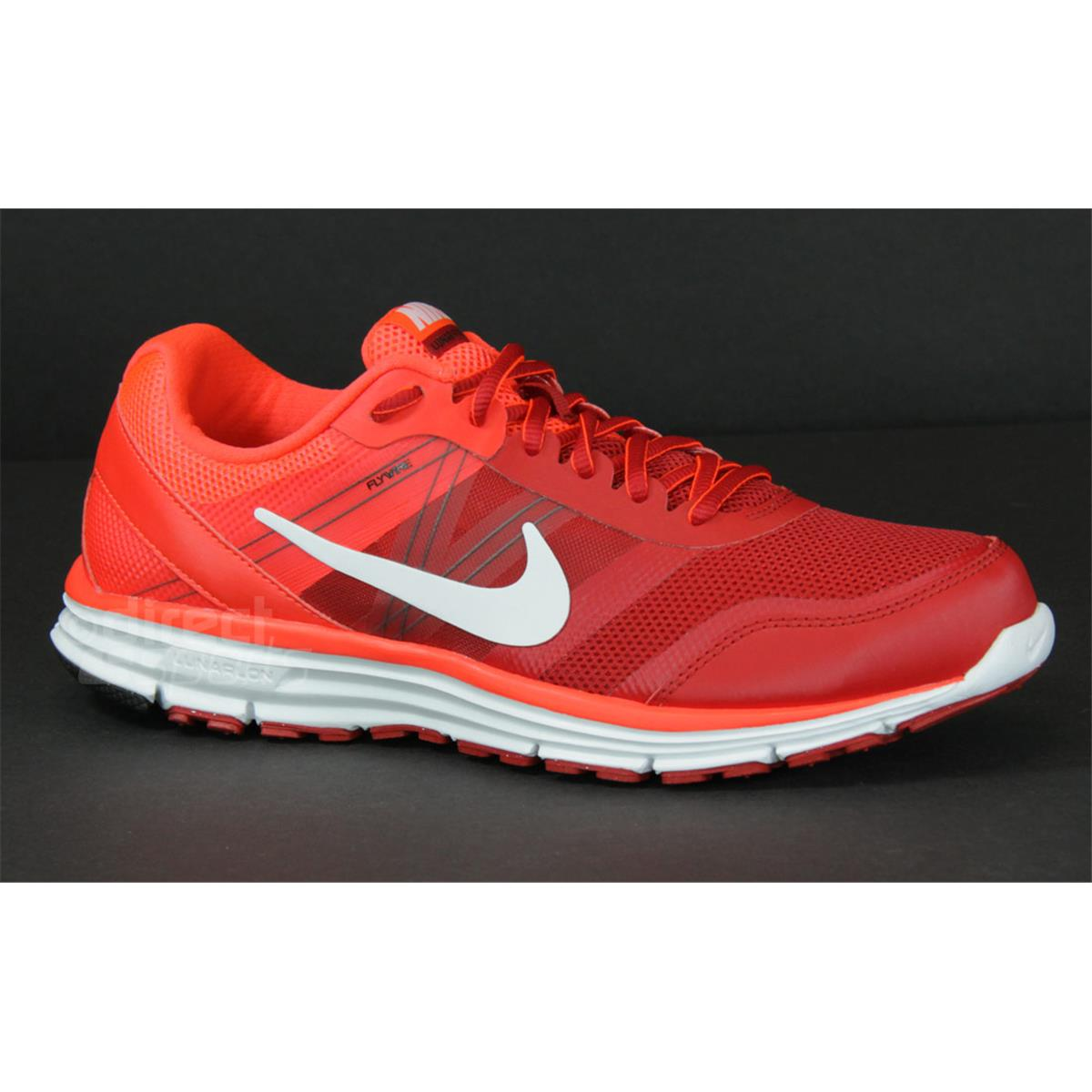 énorme réduction e5258 a3375 Nike Lunar Forever 4 Mens Running Shoes | Direct Running