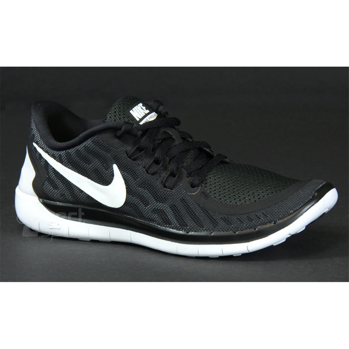 Nike Free 5.0 Junior Sports Trainers