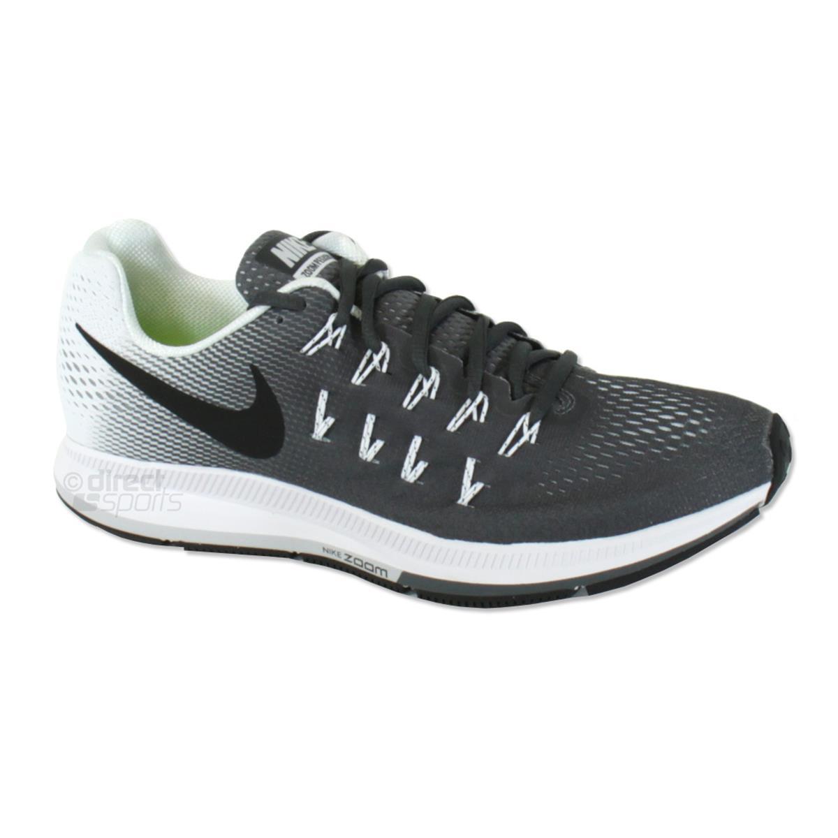 Nike Air Zoom Pegasus 33 Direct Hombres Running Zapatos Gris Direct 33 Corriendo 3ecd01