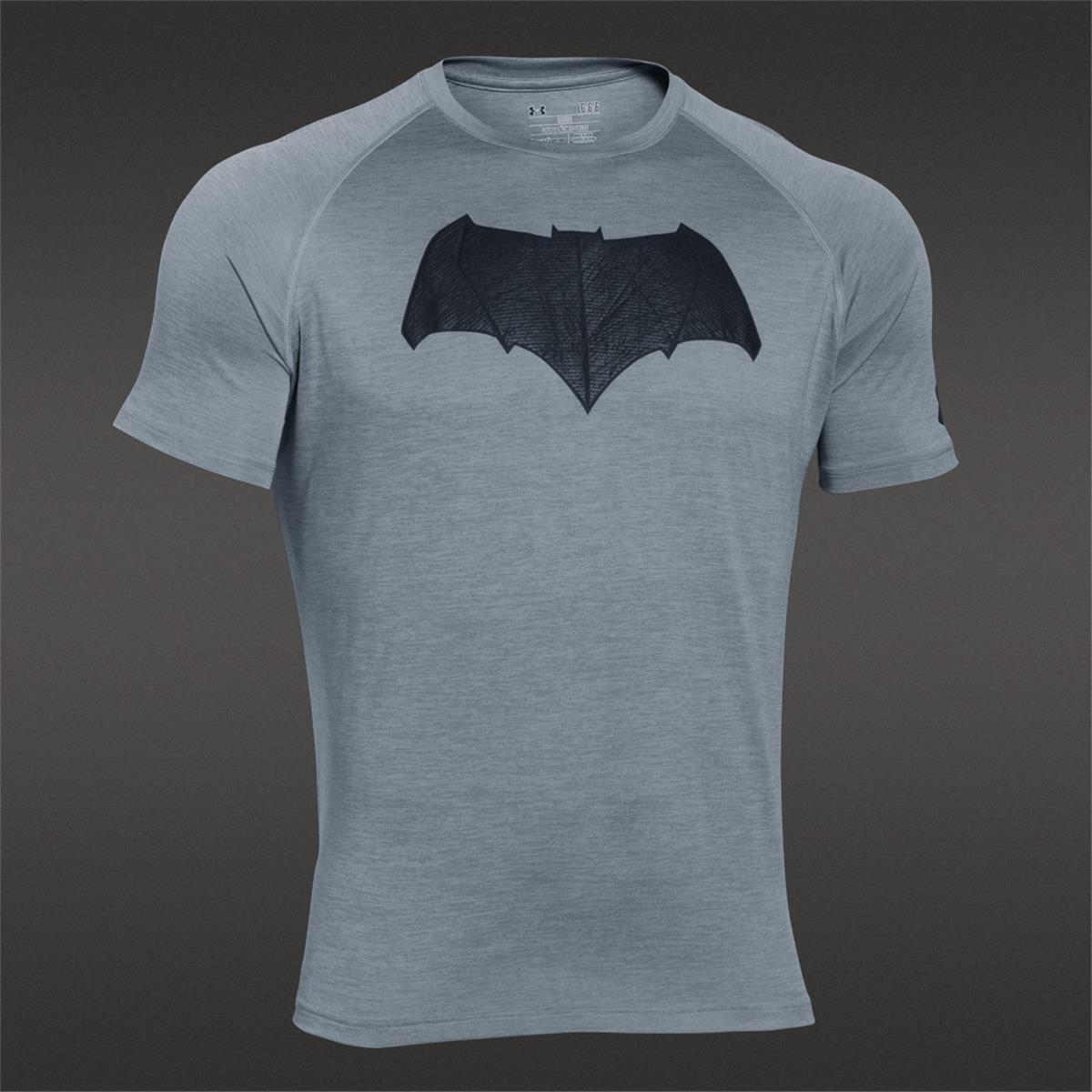 Topmoderne Mens Under Armour Alter Ego Batman T Shirt | Azərbaycan Dillər VJ-51