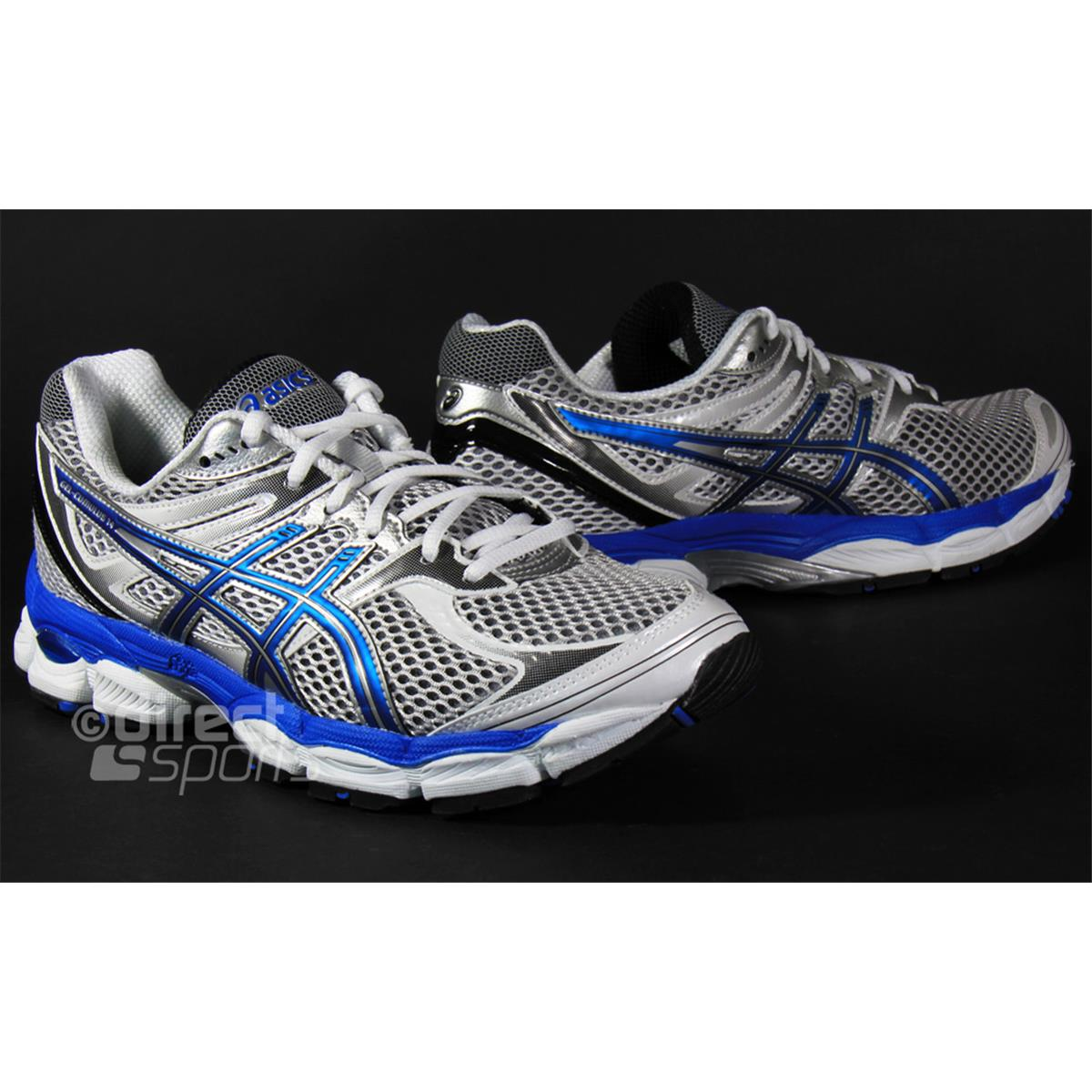 asics running shoes cumulus 14