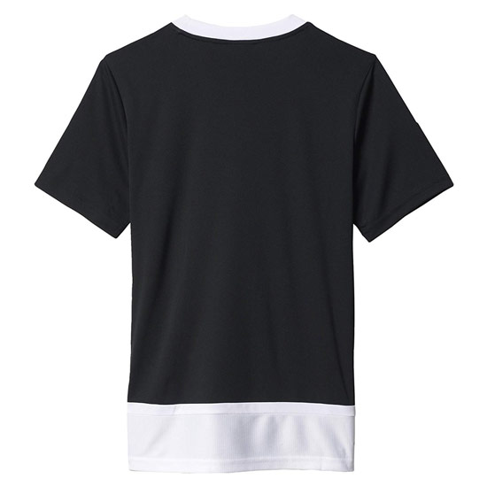 Adidas Club Boys Tee (Black)
