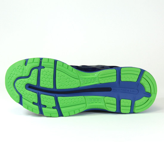 low priced 6aea7 ee22a Asics Gel Nimbus 19 Lite Show Mens Running Shoes | Direct Running