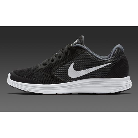 best website af53d 7de0f Nike Revolution 3 Junior Running Shoes | Direct Running