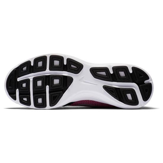 buy online 6abf3 3394c Nike Revolution 3 Junior Running Shoes (Black-Pink)