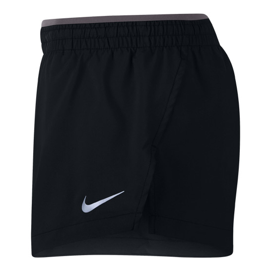 Nike Elevate Womens Track 3 Inch Shorts
