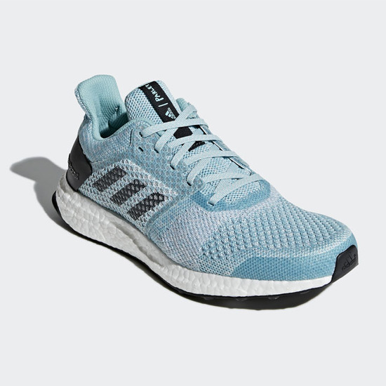 sale retailer 8b8af 7704d Adidas Ultraboost ST Parley Edition Womens Running Shoes | Direct Running