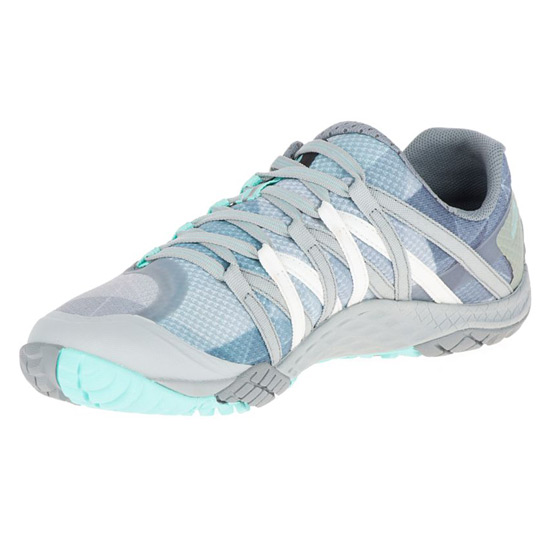 quality design 09f59 8d785 Merrell Trail Glove 4 Womens Shoes (High Rise) | Direct Running