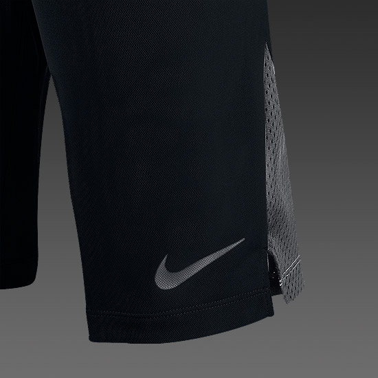 Nike Hyperspeed Knit Boys Shorts (Black)