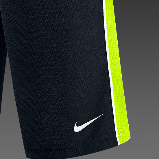 Nike AS Aceler8 Boys Shorts