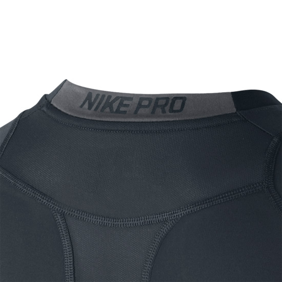 Nike Pro Boys Compression Top