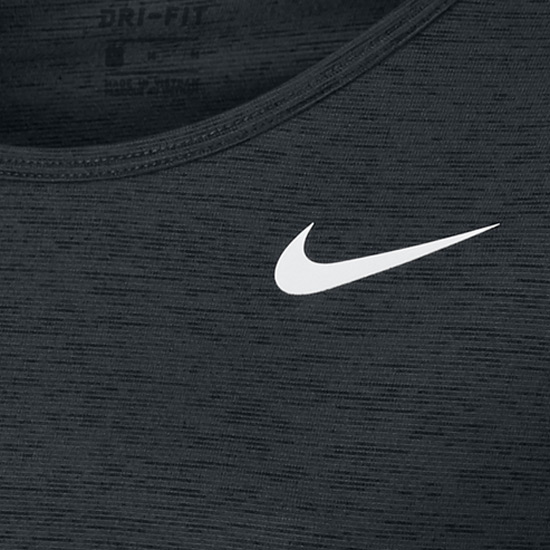 Nike Girls Training T-Shirt