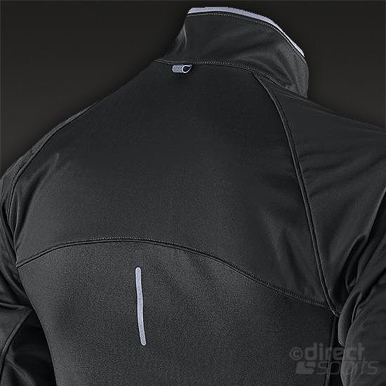 207a617a2db1 Nike Element Shield Full Zip Womens Jacket (Black)