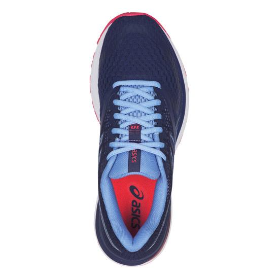 1c038d5e5 Asics Gel Pulse 10 Womens Running Shoes (Blue Print)   Direct Running