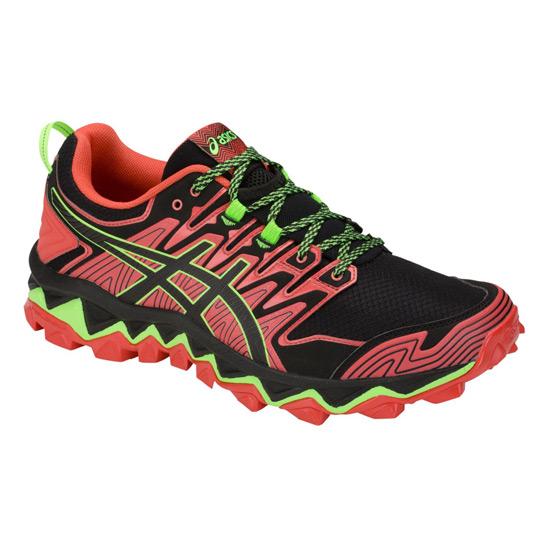 timeless design 76851 6112d Asics Gel Fuji Trabuco 7 Mens Trail Running Shoes