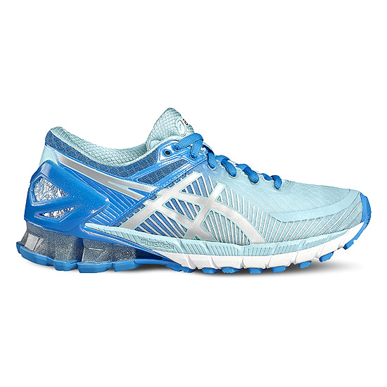 sneakers for cheap dfe1f 9ac4b Asics Gel Kinsei 6 Womens Running Shoes (Blue) | Direct Running