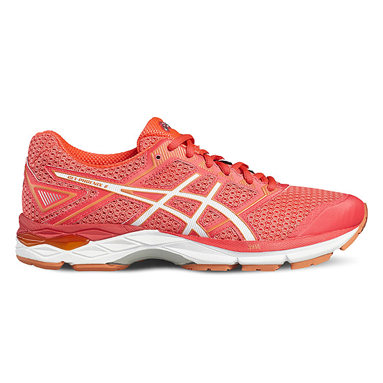 Asics Gel Phoenix 8 Womens Running Shoes (Diva Pink) | Direct Running