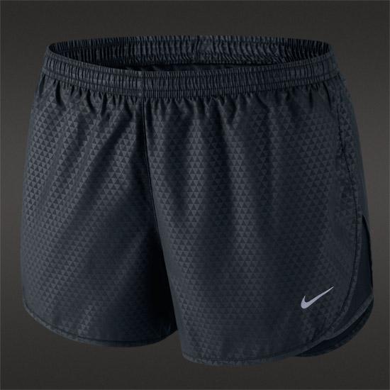 Nike Modern Tempo Womens Running Shorts (Black)  8720928756