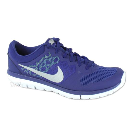 grand choix de 0989c 1d734 Nike Flex Run 2015 Mens Running Shoes (Royal Blue) | Direct Running