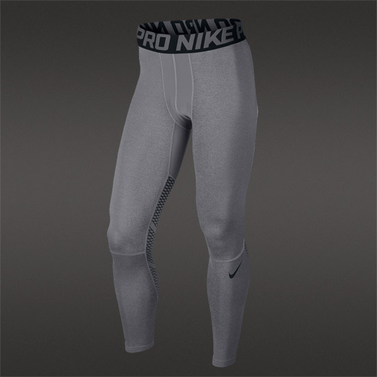 c798e88846 Nike Pro Hypercool Mens Running Tights (Grey) | Direct Running