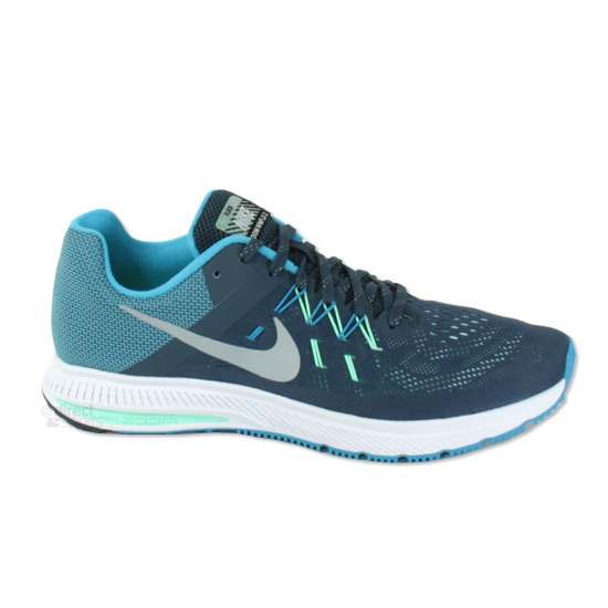 02ae20afb4e4a Nike Zoom Winflo 2 Flash Mens Running Shoes