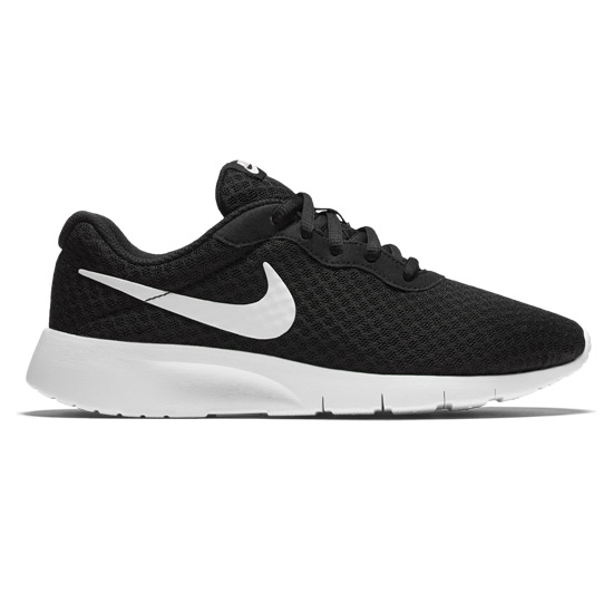 on feet shots of fresh styles factory outlets Nike Tanjun GS Junior Running Shoes | Direct Running