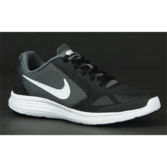 7169f99301f Nike Revolution 3 Junior Running Shoes