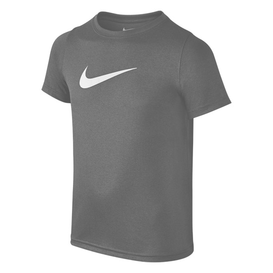 Nike Dry Junior Tee (Grey)
