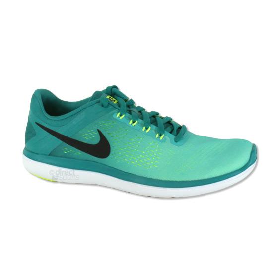 aliexpress crazy price pretty cheap Nike Flex 2016 RN Mens Running Shoes (Rio Teal) | Direct Running