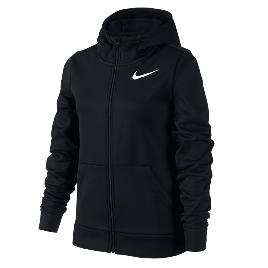 Nike Therma Girls Training Jacket