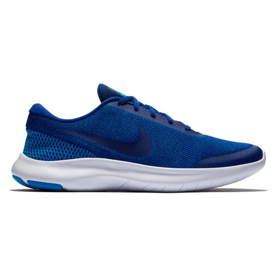 huge discount dd475 c2fa4 Nike Flex Experience RN 7 Mens Running Shoes (Deep Royal)