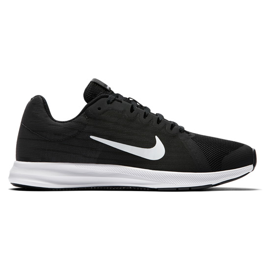 cheap for discount c697f 20355 Nike Downshifter 8 GS Junior Running Shoes