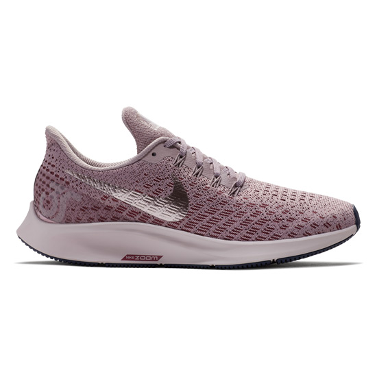 79212da726a9b Nike Air Zoom Pegasus 35 Womens Running Shoes (Elemental Rose ...