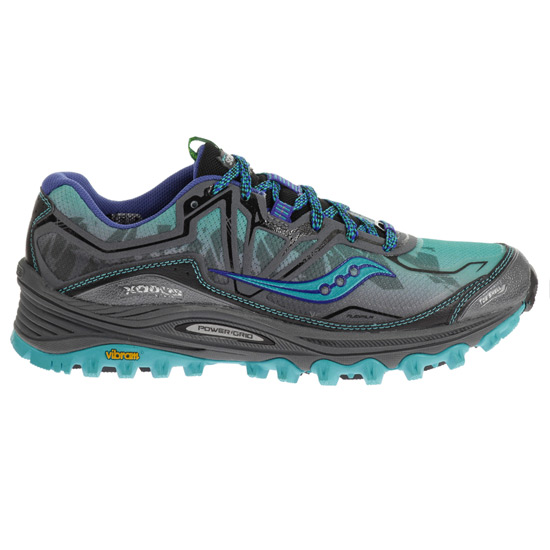 e232cafef531 Saucony Xodus 6.0 Womens Trail Running Shoes