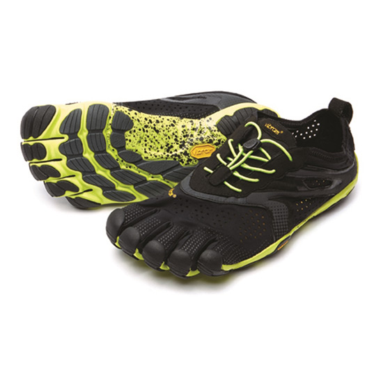 reputable site d2330 8a772 Vibram FiveFingers V-Run Mens Running Shoes | Direct Running