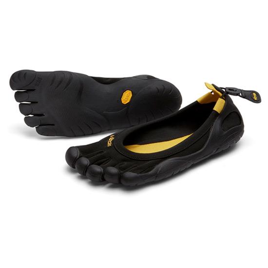 new concept b5ad9 c140d Vibram Fivefingers Classic Mens Running Shoes