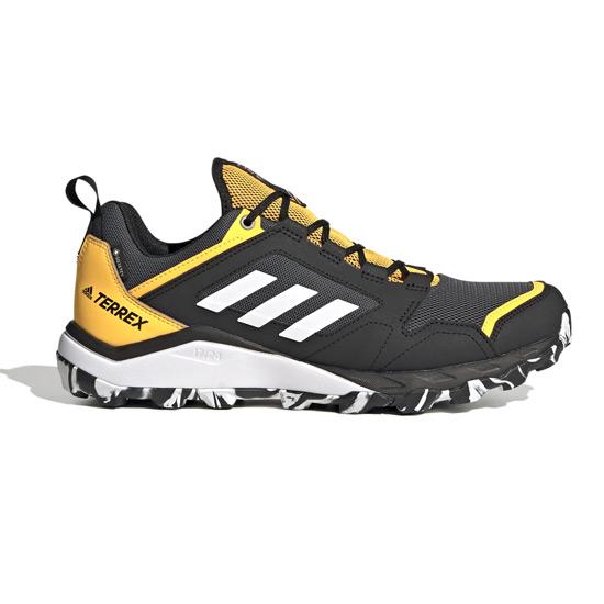 adidas terrex agravic gore-tex women's trail running shoes