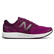 f6dddd106a3dc New Balance Fresh Foam Zante v3 Womens Running Shoes (Poisonberry)