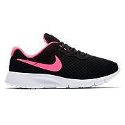 e33973a8f236 Nike Tanjun GS Junior Running Shoes (Black-Hyper Pink)