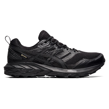 Asics Gel Sonoma 6 Gore-Tex Mens Trail Running Shoes (Black)